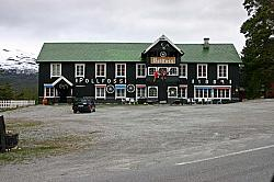 Pollfoss Guesthouse & Hotel